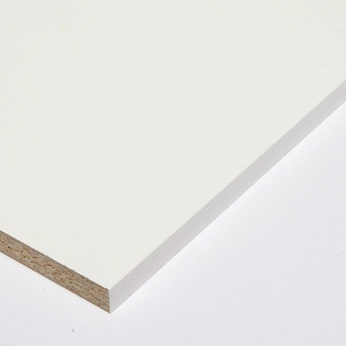 Prefinished edges