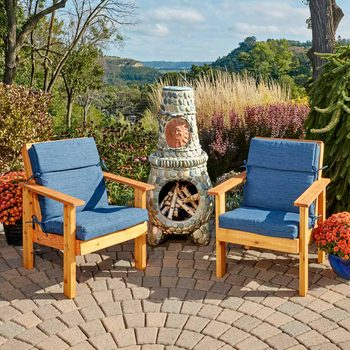 how to build a chair for patio seating