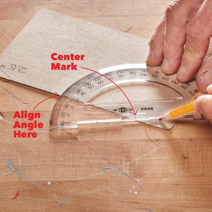 Make an Angle Gauge