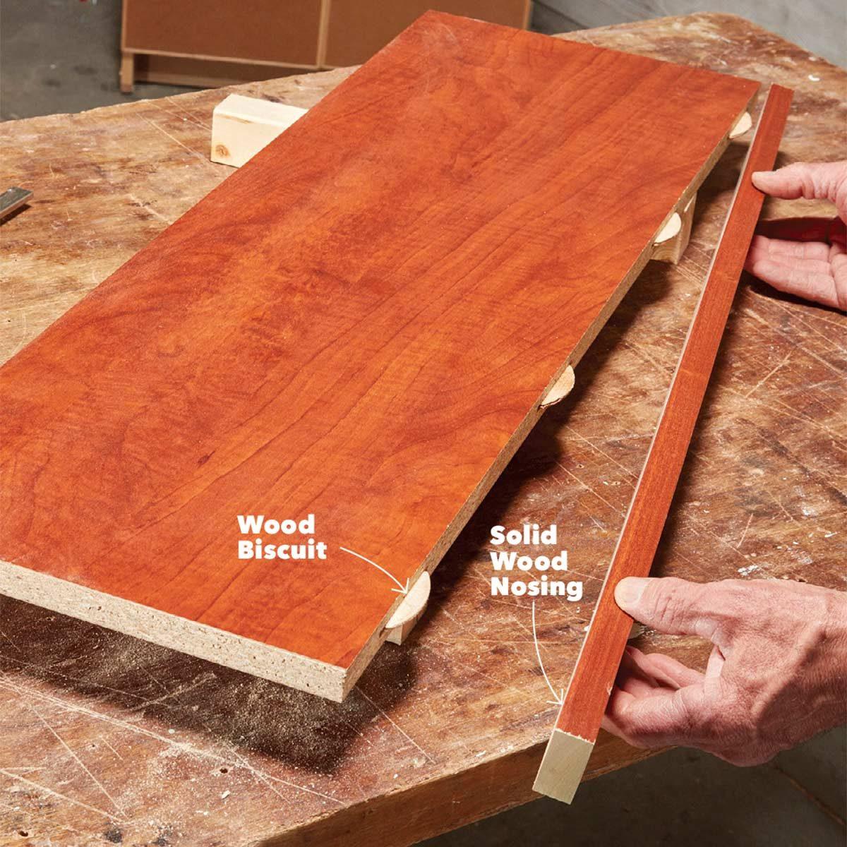 Learn How to Use Melamine | The Family Handyman