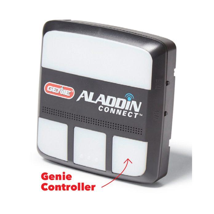 GENIE ALaddin controller