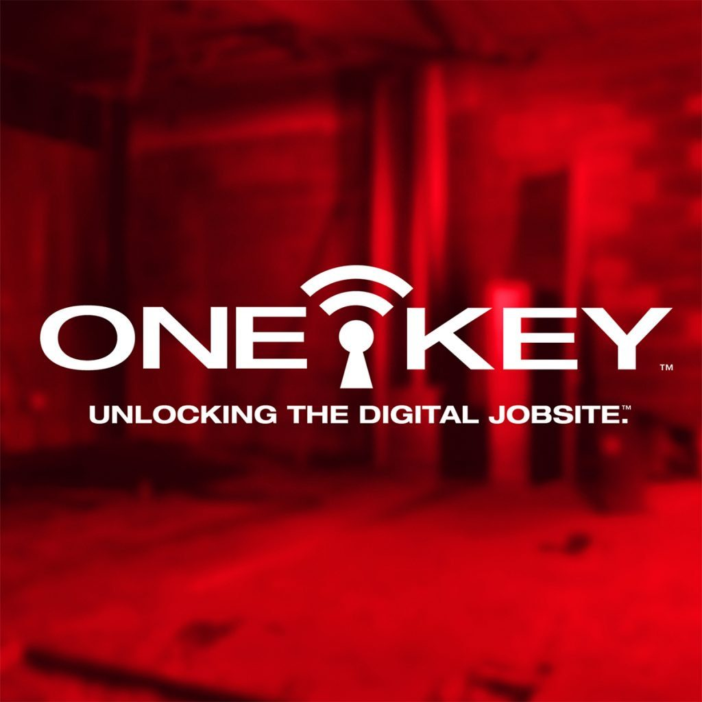 Milwaukee One Key Logo | Construction Pro Tips