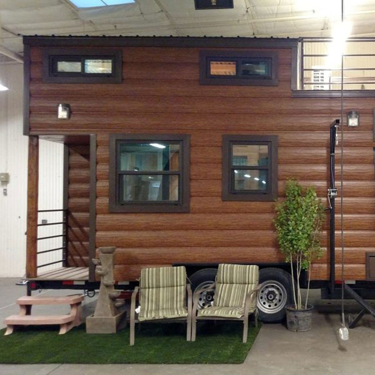 Southwest Tiny Homes