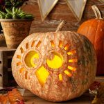 Creative Pumpkin Designs for Halloween