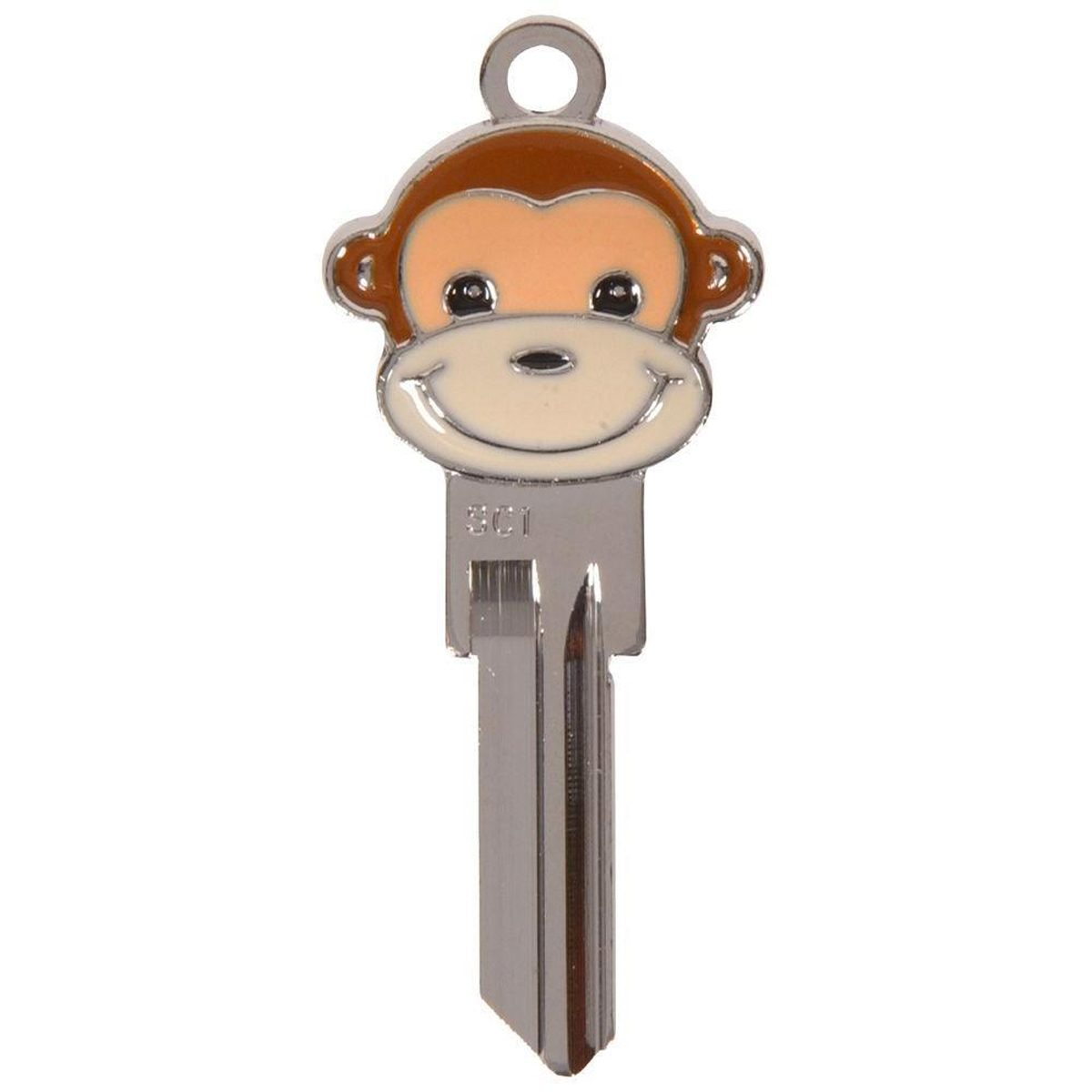 Monkey Key