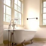This Is How Often You Should Clean Your Bathtub