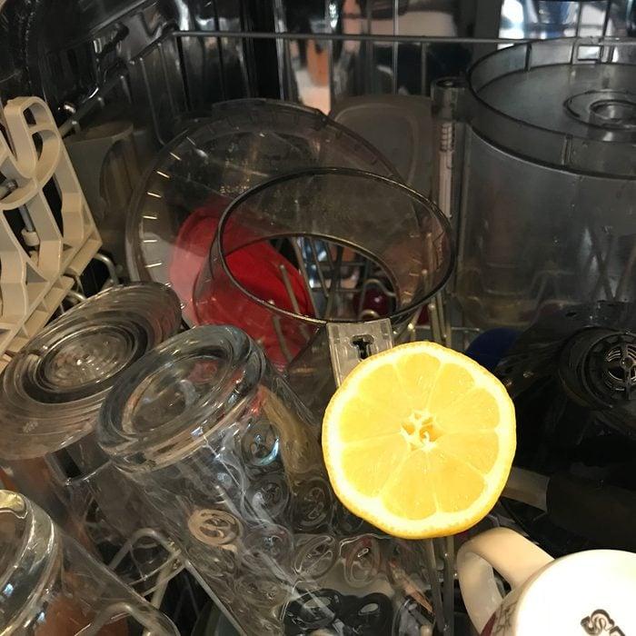 Detox your dishwasher