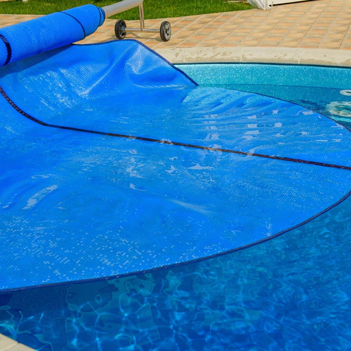 How to Winterize an InGround Pool The Family Handyman