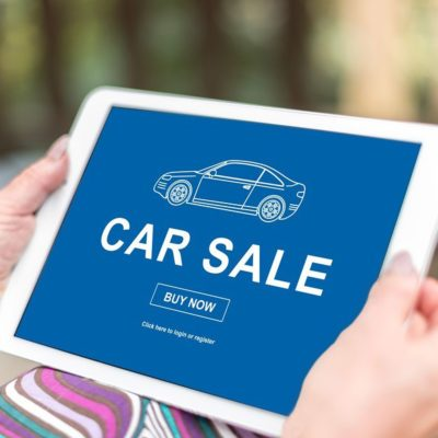 post an ad car for sale online
