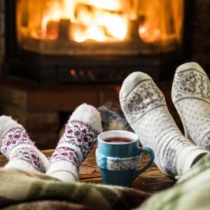 13 Must-Do Steps to Make Sure Your Wood-Burning Fireplace is Safe and Ready for Winter