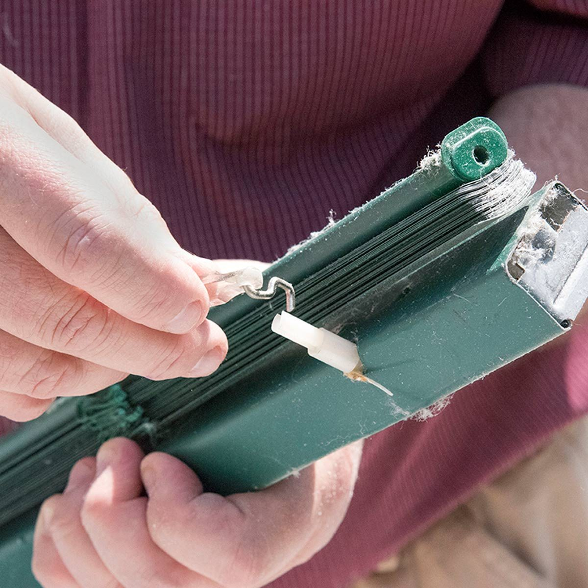 How To Effectively Clean Mini Blinds Family Handyman