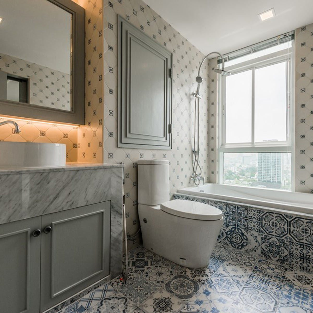 Which Direction To Lay Tile In Bathroom: 13 Tile Tips For Better Bathroom Tile