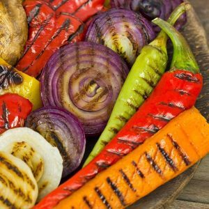 13 Tips for Better Fall Grilling