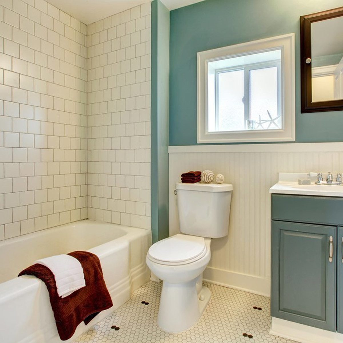 Cost of new bathroom installation - 13 Tile Tips For A Better Bathroom