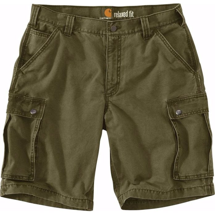 Outdoor Clothing Work Shorts for Warmer Weather