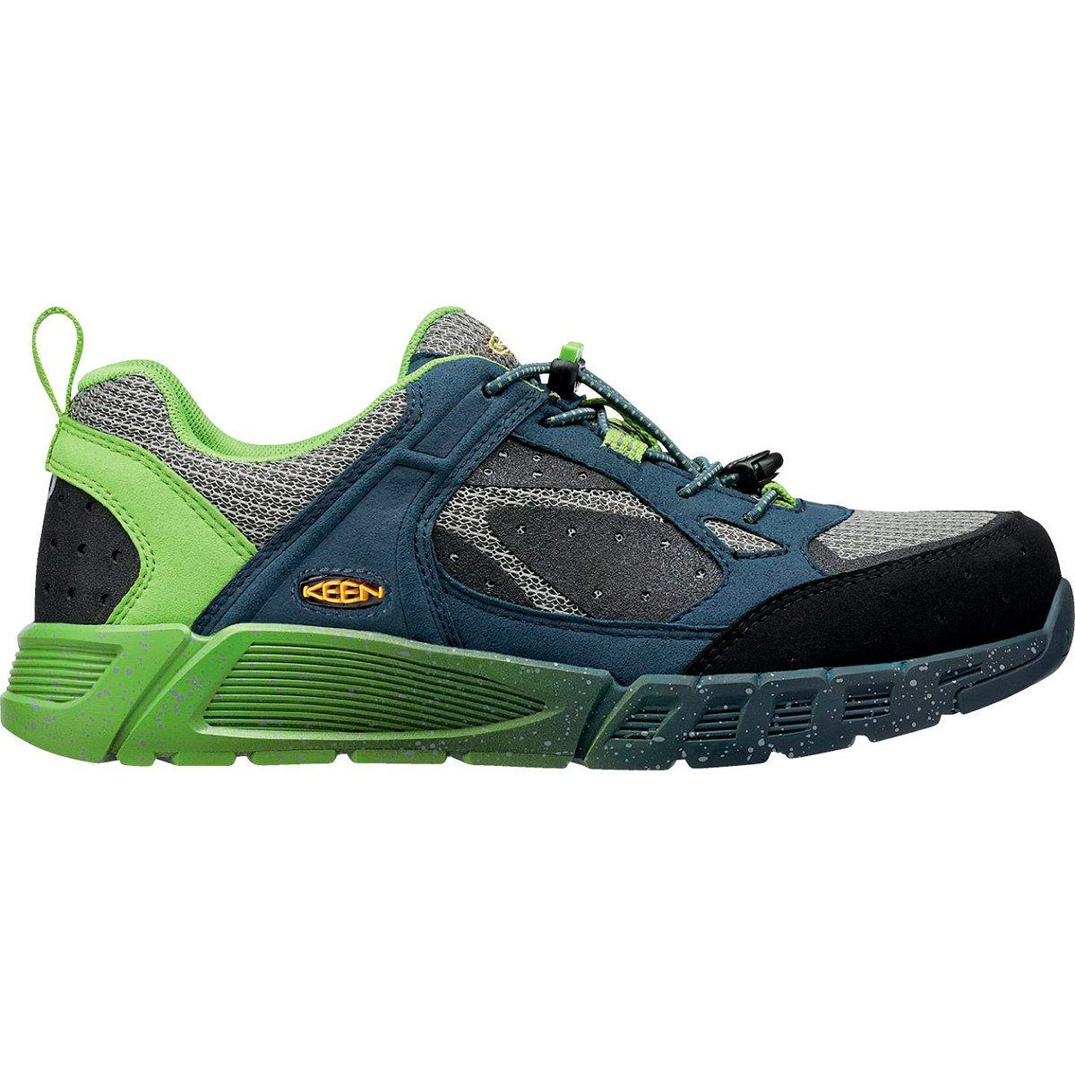 Keen Work Shoes