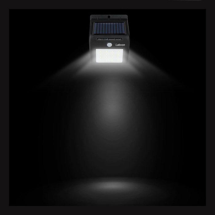 Kimitech Solar Light | Construction Pro Tips