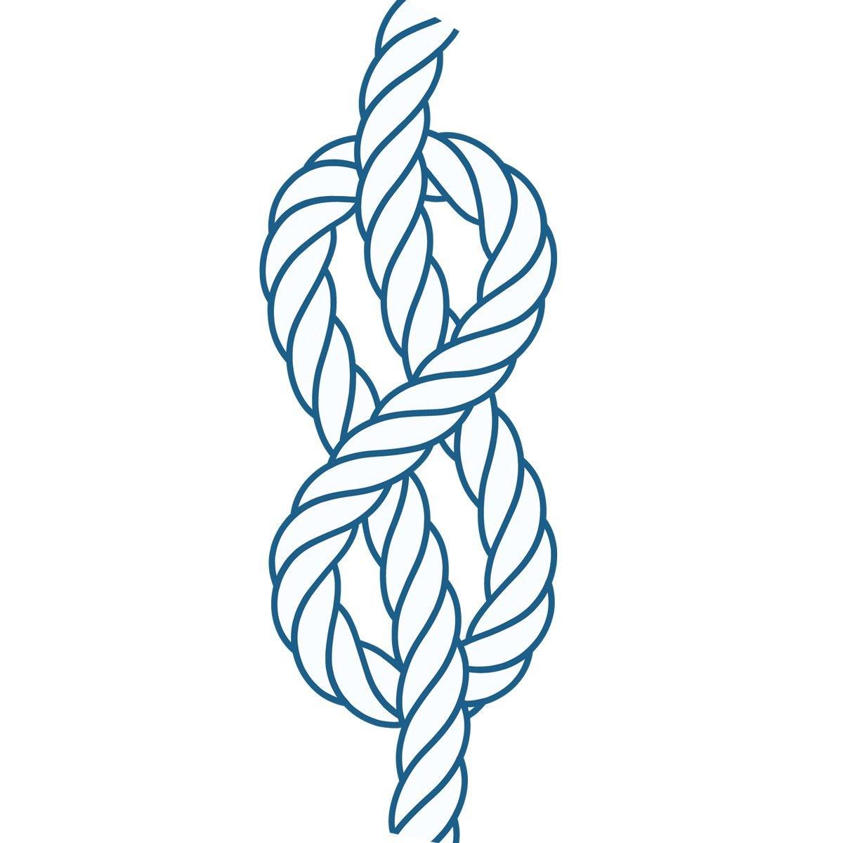 knots-02 figure 8 knot