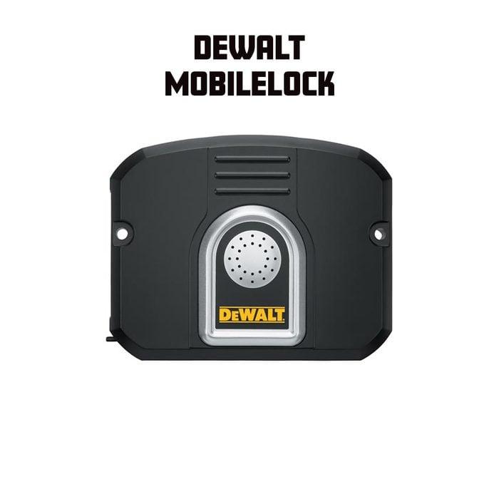 Dewalt MobileLock | Construction Pro Tips