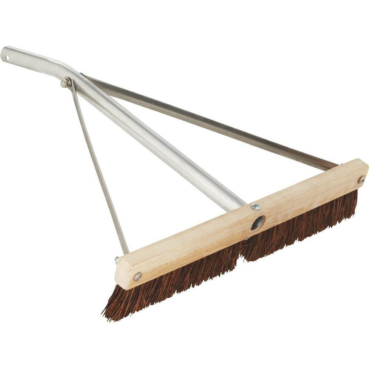Leaf Roof Brush