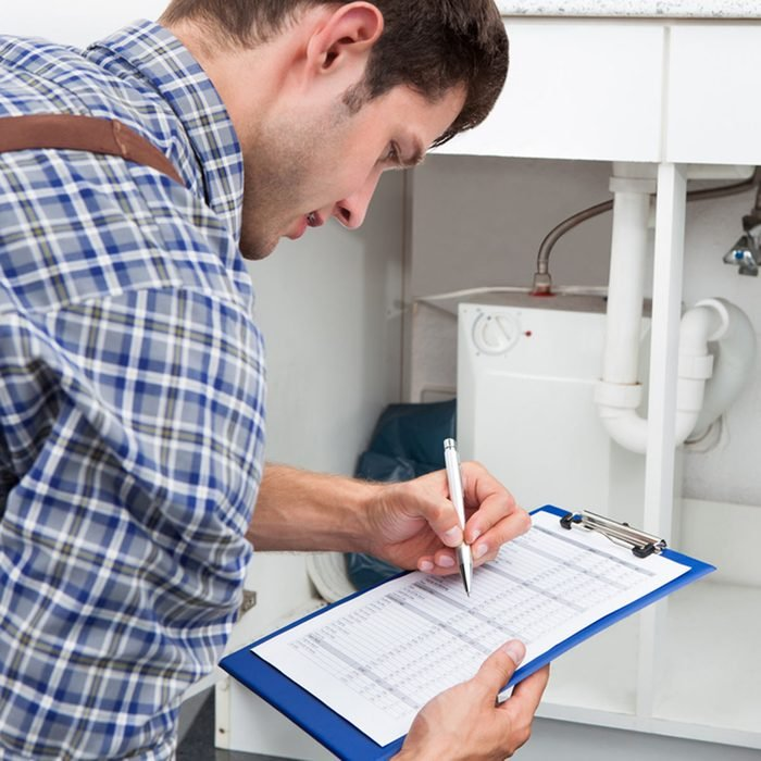 What does your building inspector require?