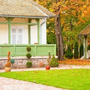 5 Reasons Why Fall is a Good Time to Buy a Home