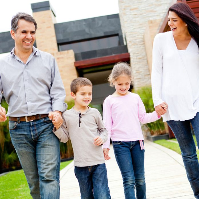 Open Houses and Incentives for Home Visits