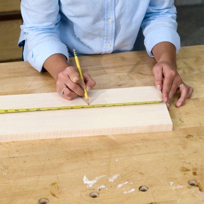 taco holder measuring bottom