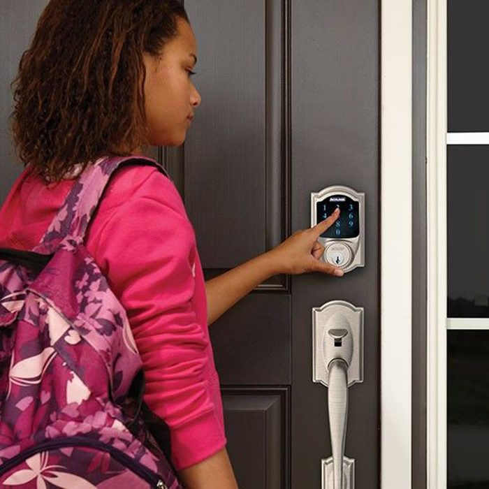 Schlage Connect Allows Integration with More Home Automation Systems