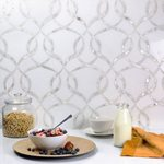 14 Showstopping Tile Backsplash Ideas To Suit Any Style