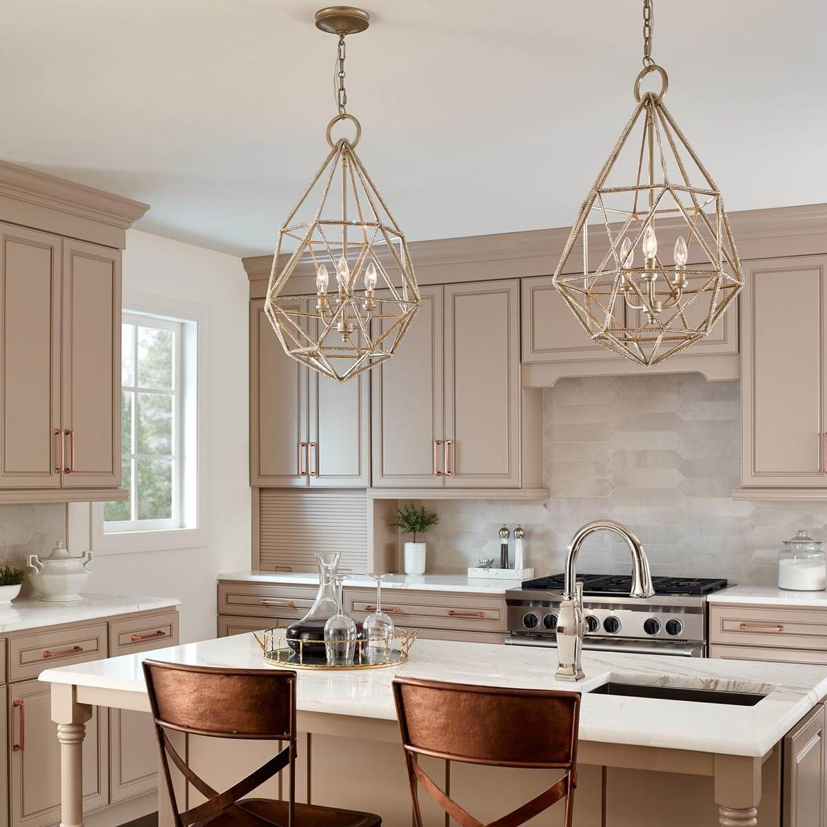 14 modern pendant lighting trends that 39 ll light up your Kitchen table pendant lighting