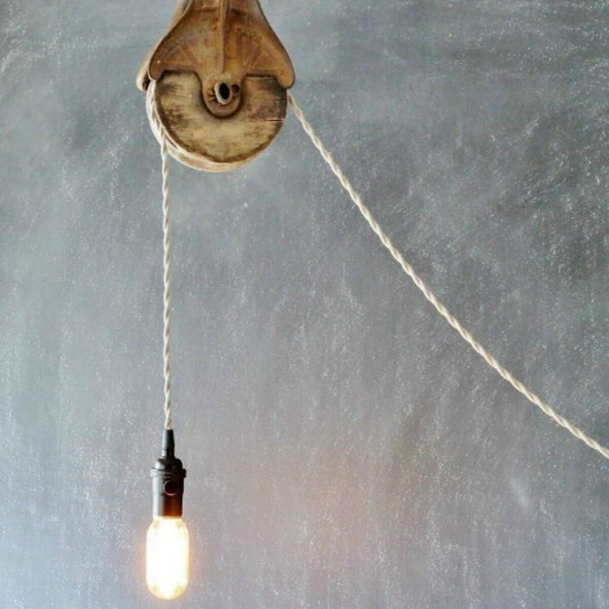Pulley Lights