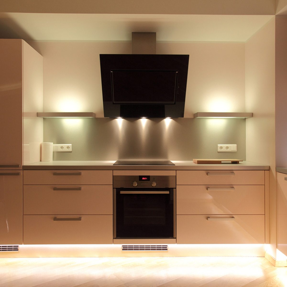 Kitchen Lighting: 14 Tips For Better Kitchen Lighting