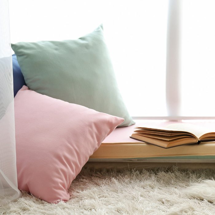 Pick the Right Spot for a Reading Nook