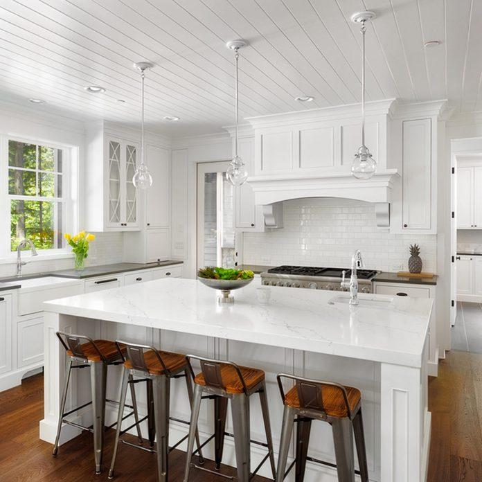 17oct912018_449760910_10 white kitchen island farmhouse style popular kitchen colors