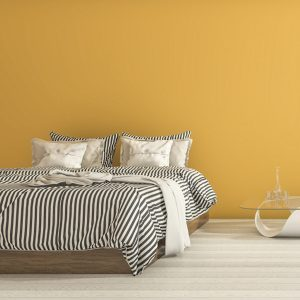 12 Hot Color Trends for the Bedroom