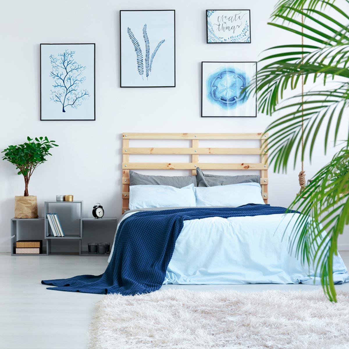 12 Fresh Bedroom Color Trends