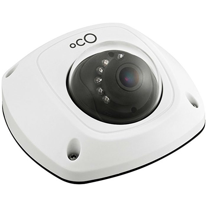 Oco Pro Dome Has Great Features
