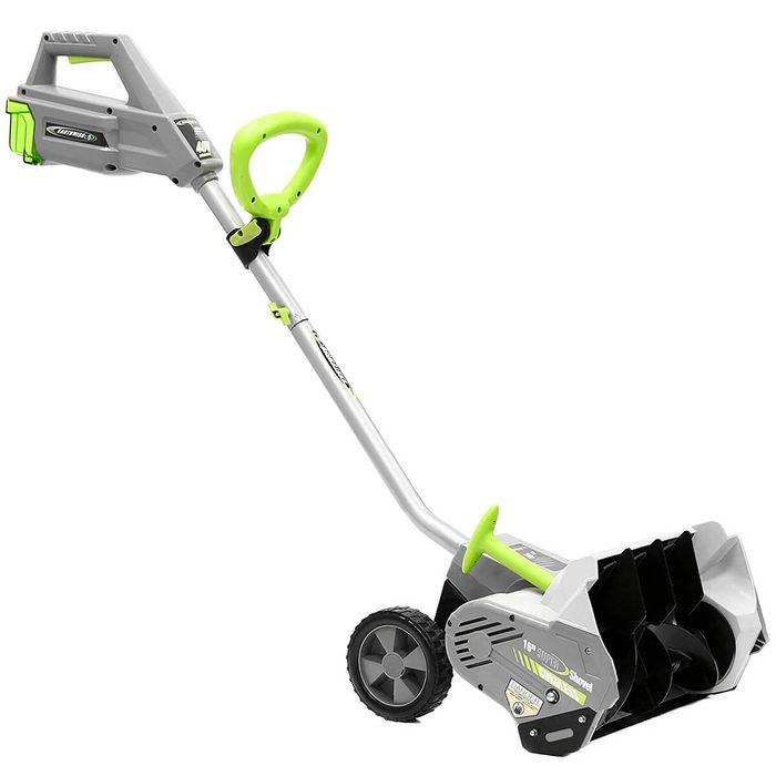 Earthwise 40V Lithium Cordless power shovel