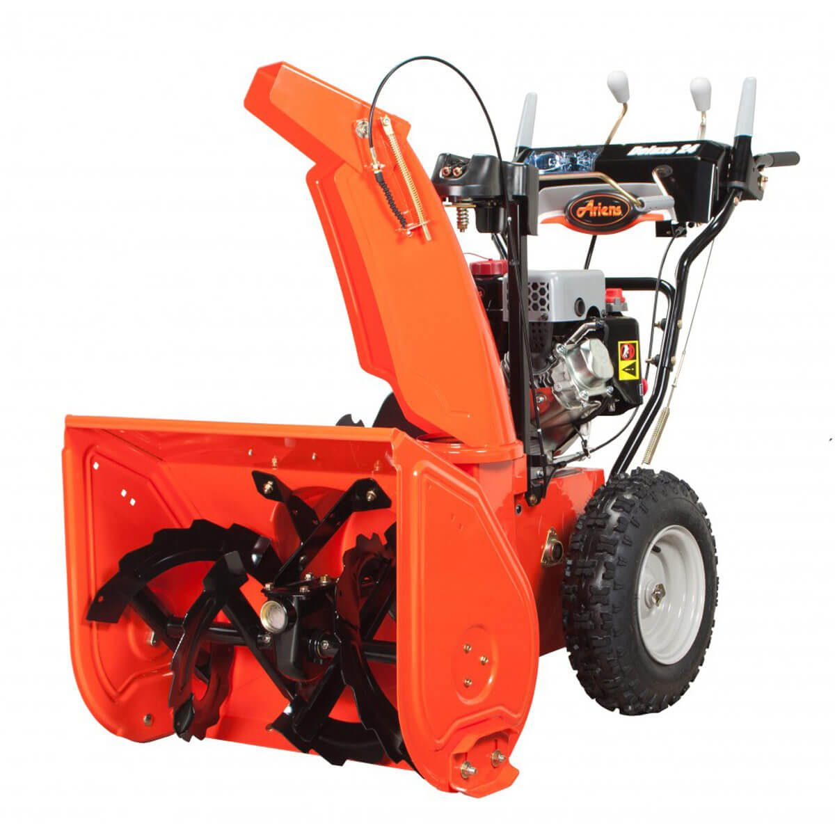 Ariens Two-Stage Snow Thrower with Electric Start