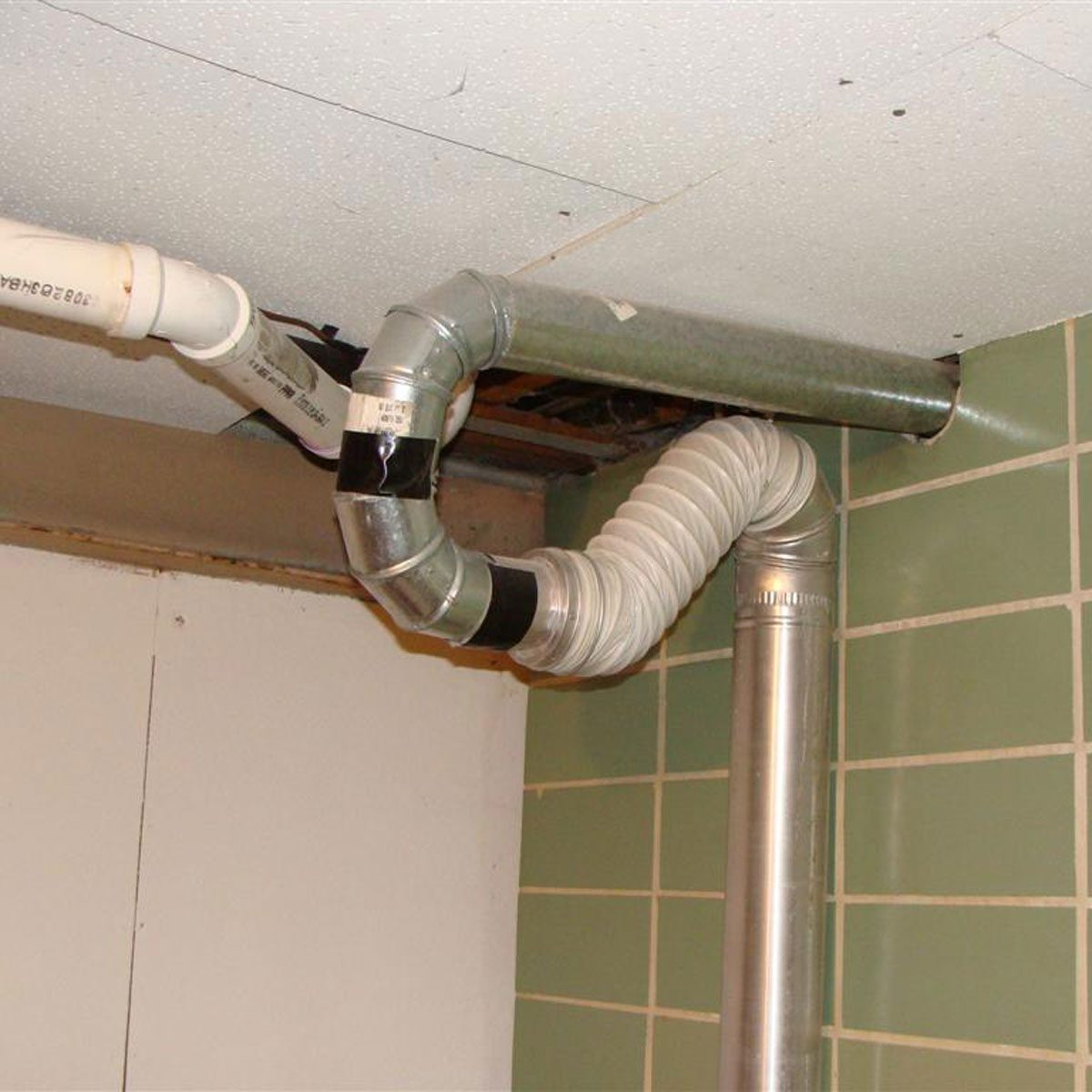 100 Plumbing Goofs and Other Scary Stuff The Family Handyman – Plumbing Lesson Plans