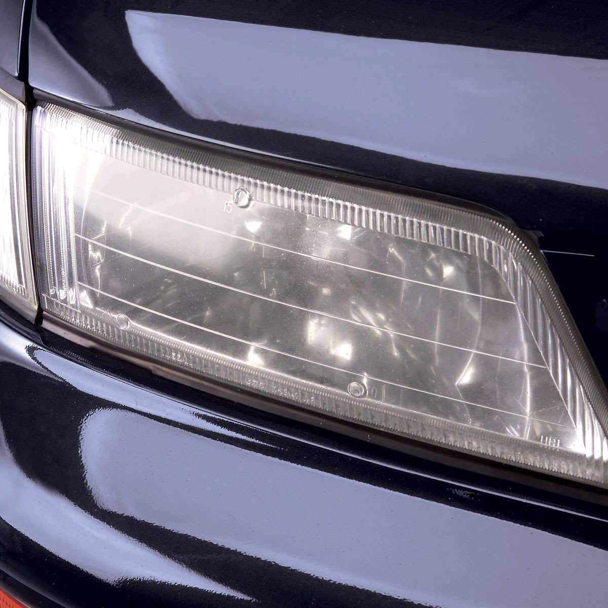 Brighten Your Path With Clean Headlights