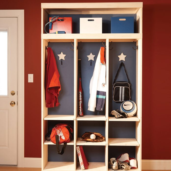 Create a Welcoming Entryway