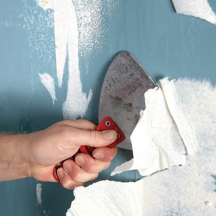Remove Wallpaper
