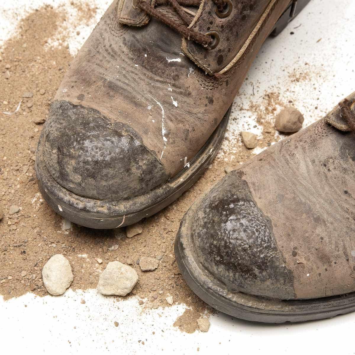 Boot saver