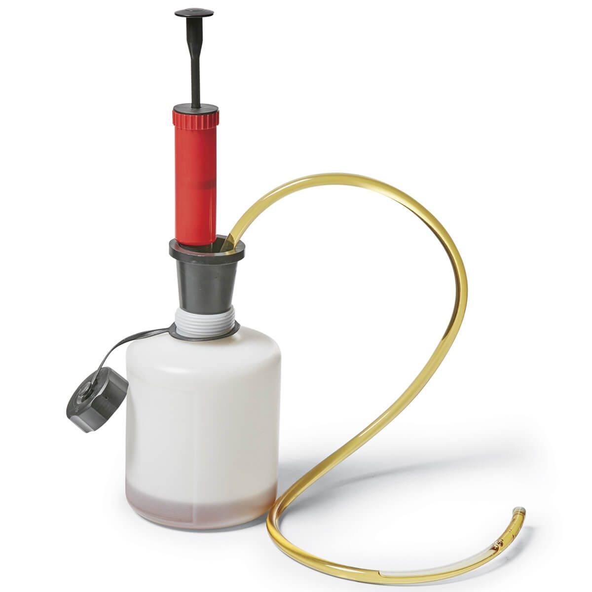 Briggs & Stratton oil pump