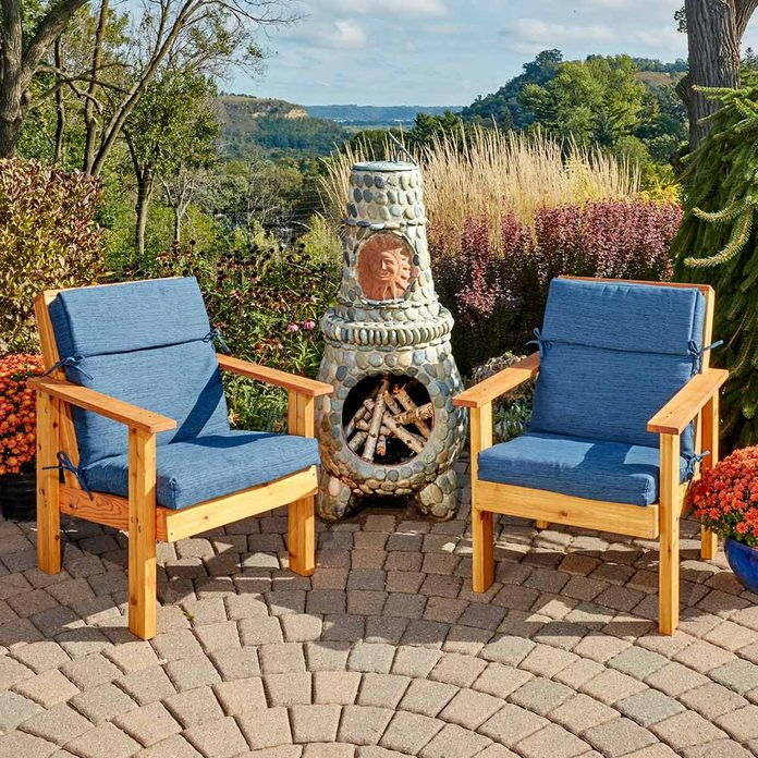 Perfect Patio Chairs