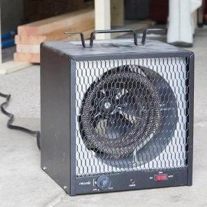 NewAir Heater
