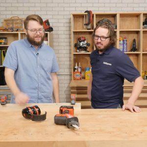Milwaukee Tool M12 Hackzall