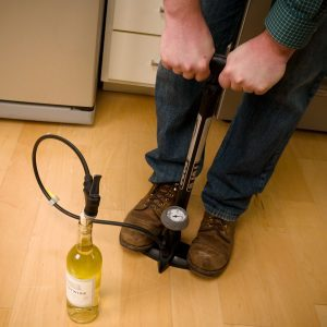 10 Ways to Open Wine Without a Corkscrew
